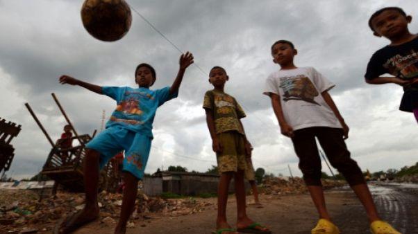 Foot - L'Indonésie veut la Coupe du monde en Asie du sud-est en 2034