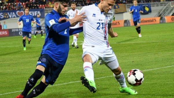 Foot/Transfert - L'Islandais Traustason prêté à l'AEK Athènes par le Rapid Vienne