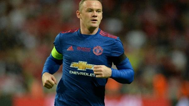 Rooney verso addio United, c'è l'Everton