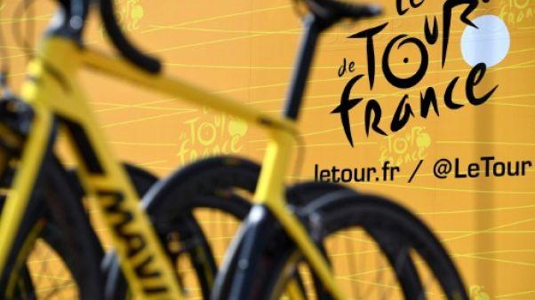 Tour de France - 5e étape: La vie sans Sagan pour aborder la montagne
