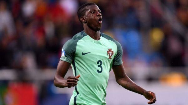Transferts/L1: le Portugais Edgar Ié signe un contrat de 5 ans à Lille