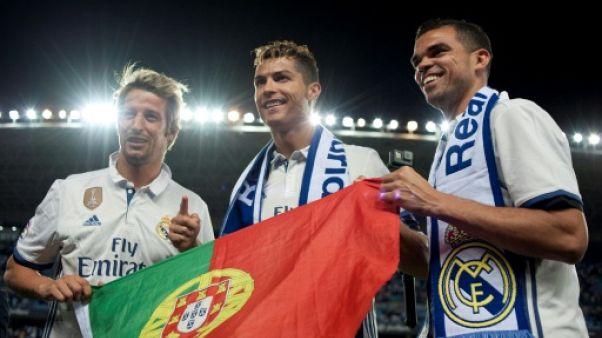 Foot/Transfert - L'international portugais Fabio Coentrao prêté un an au Sporting Portugal