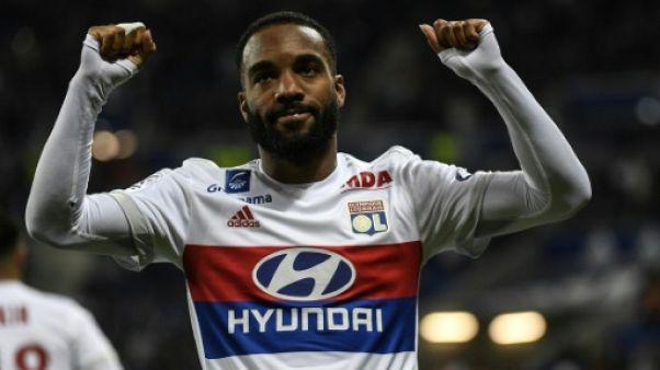 Transfert: Arsenal casse sa tirelire pour Lacazette, jackpot pour Lyon