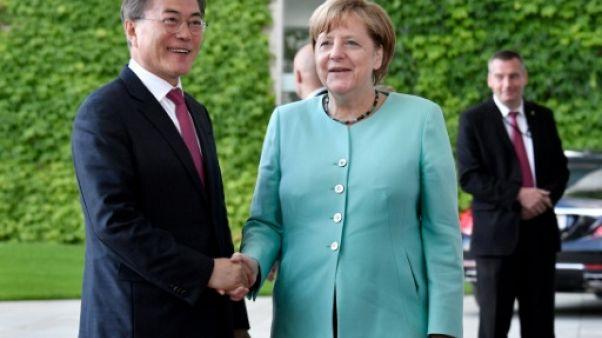 Séoul plaide pour des sanctions renforcées contre Pyongyang