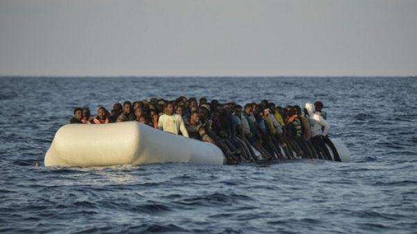 """Disparition de 49 migrants au large de l'Espagne: une """"tragédie"""" pour le HCR"""