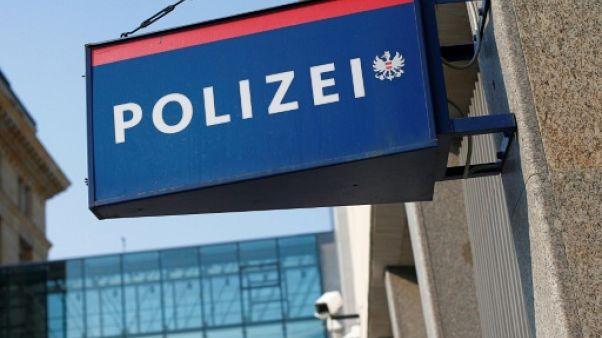 Autriche: le Tunisien soupçonné de double meurtre était un partisan de l'EI