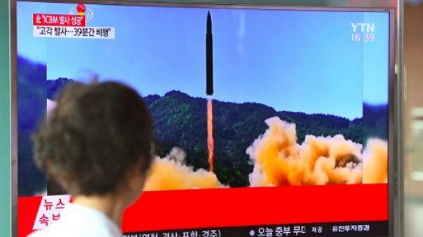 Pyongyang vise les premiers rôles dans le jeu diplomatique