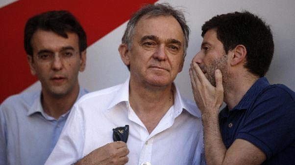 Rossi, Pisapia può federare sinistra