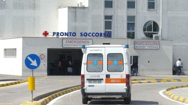 Furti farmaci ospedale Brindisi,condanne