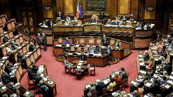 Passa Codice Antimafia in Senato
