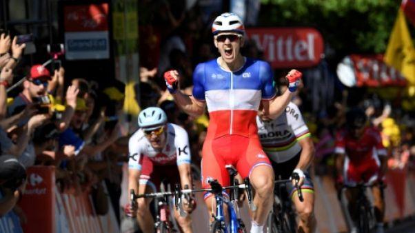 Tour de France - Les sprinteurs, des voyous ?