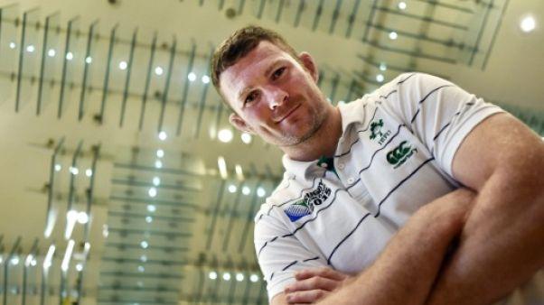 Racing 92: la recrue Ryan vise le doublé Top 14-Coupe d'Europe