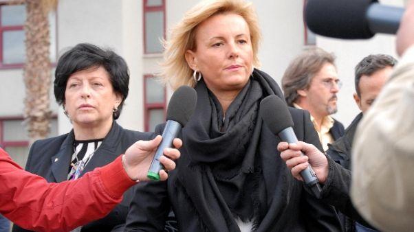Sanità: ridotta condanna per ex Lady Asl