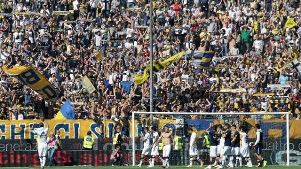 Parma: vicina la cessione del club