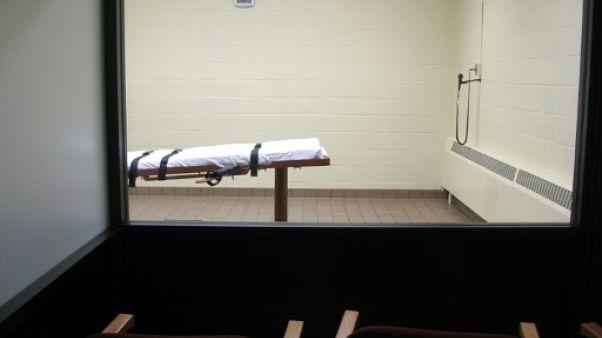 Etats-Unis: un condamné malade mental exécuté en Virginie