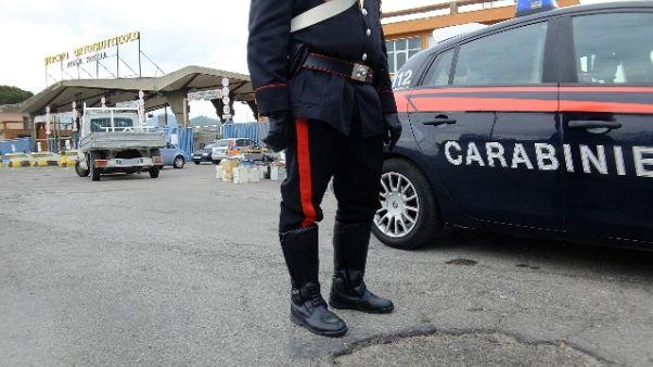 Furbetti cartellino,controlli Cc Gorizia