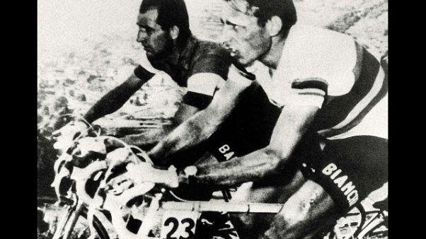 In duemila per la 30/a Fausto Coppi