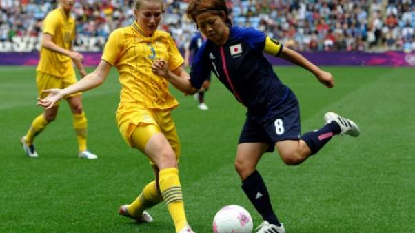 Foot: la Suédoise Emma Berglund signe au PSG