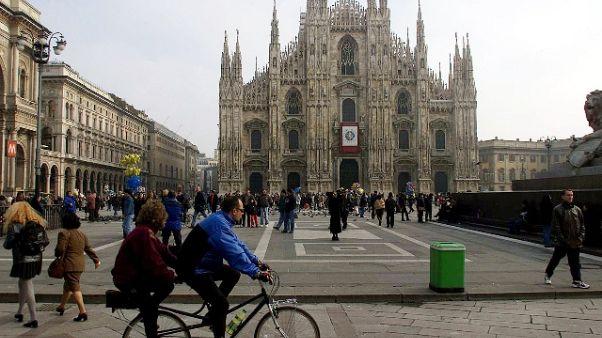 Mons. Delpini nuovo arcivescovo Milano