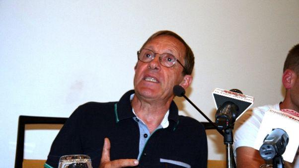 Schwazer,Donati torna a accusare la Iaaf