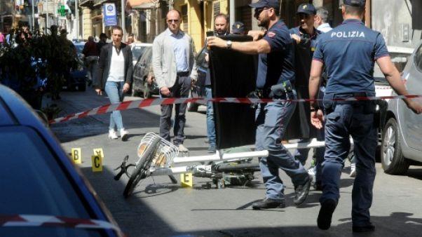 L'Italie brise la chaîne du crime en retirant leurs enfants aux mafieux