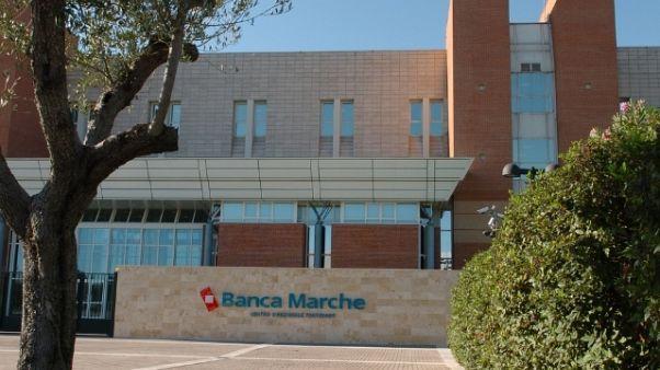 Banca Marche, inchiesta verso chiusura
