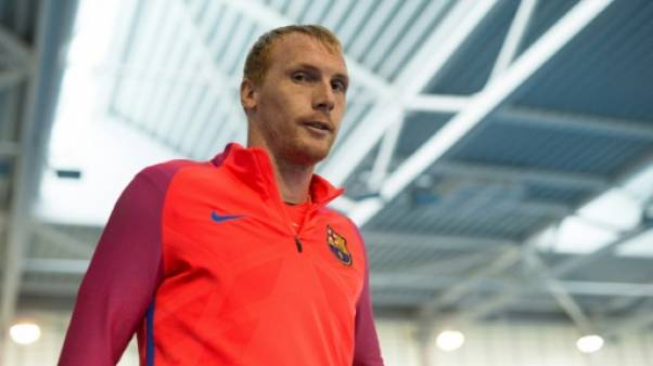 Foot: Jérémy Mathieu signe au Sporting Portugal pour deux ans