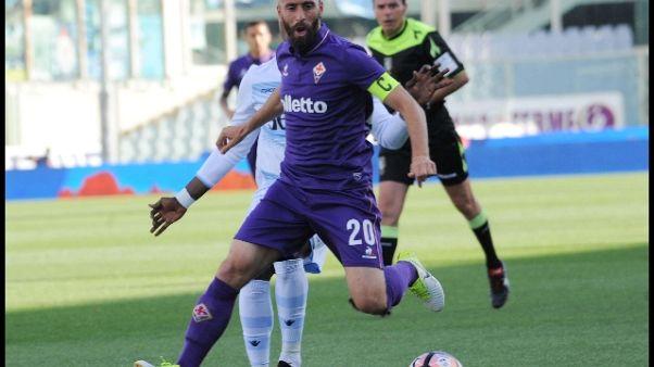 Antognoni, Borja Valero è dell'Inter