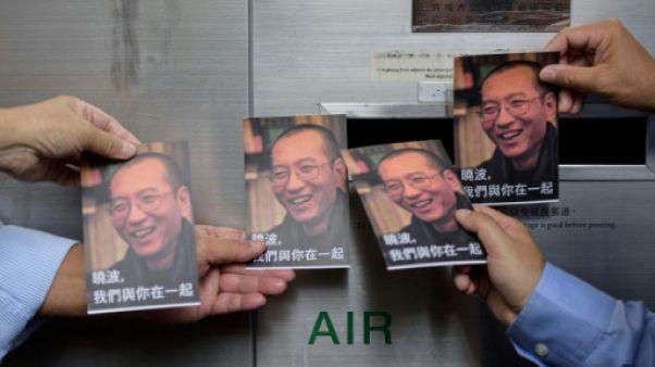 Chine: le prix Nobel et dissident Liu Xiaobo ne peut être transférer à l'étranger