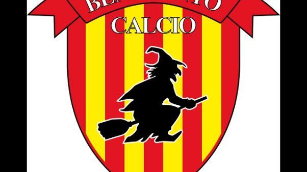 Ritiro Benevento, tifosi in festa