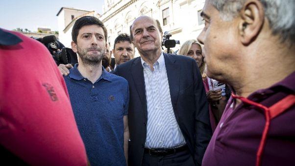 Migranti:Speranza,da Renzi slogan destra
