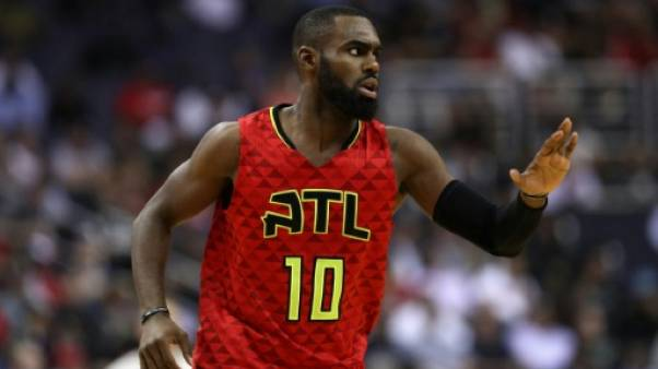 NBA: Atlanta laisserait repartir Hardaway Jr à New York qui offre 71 M $