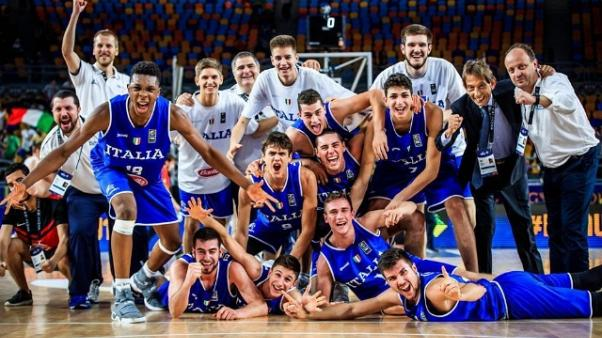 Basket: Mondiali U.19, Italia in finale