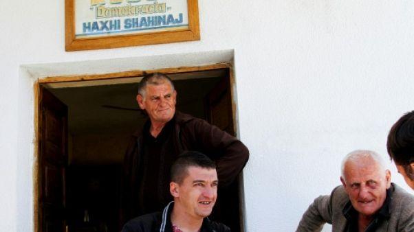 En Albanie, le passeport bulgare vide le village de Trebisht