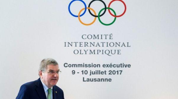 JO-2024/2028: le CIO entame la semaine du qui perd gagne