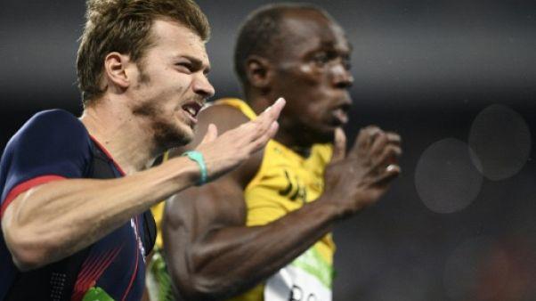 Athlétisme: Lemaitre à la recherche du temps perdu