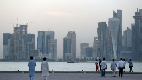La crise du Golfe semble partie pour durer