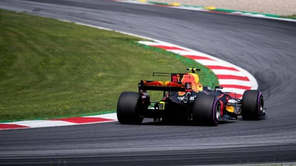 F1 Austria: Bottas vola,Verstappen fuori