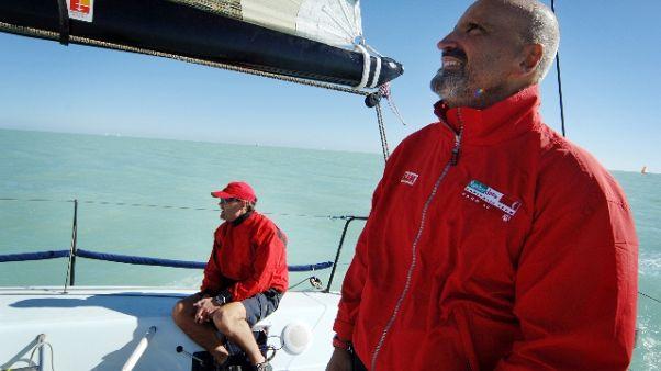 Vela: Mondiale Orc a Mascalzone Latino