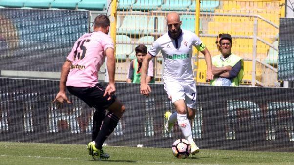 B.Valero a Milano per visite con l'Inter