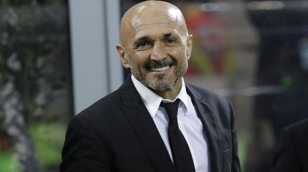 Spalletti, Perisic via? faccia l'Inter