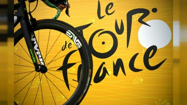 Tour de France: les temps forts de la 2e semaine