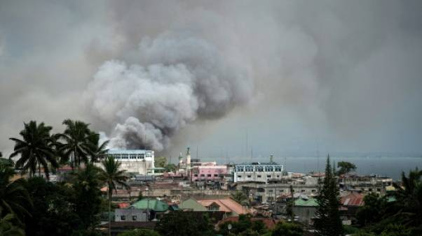 Philippines: Les jihadistes obligent des enfants à combattre, selon l'armée