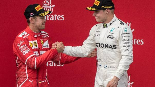 F1: tv, 8,5 mln per Gp Austria