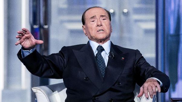 Migranti: Berlusconi, governo cedevole