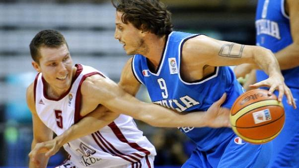 Basket: Milano, ufficiale arrivo Bertans