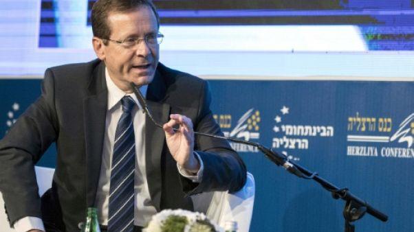 Israël: le parti travailliste cherche à se relancer avec l'élection d'un nouveau chef
