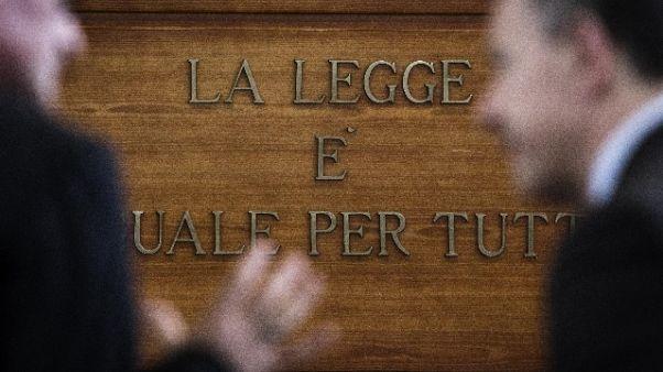 Cucchi: gup, carabinieri a giudizio