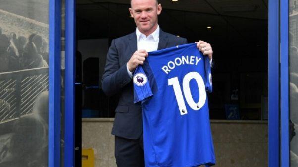 """Transfert: Everton n'est pas """"une maison de retraite"""""""