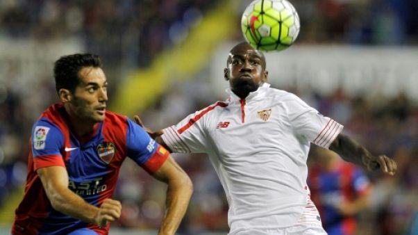 Transfert: Gaël Kakuta signe à Amiens